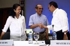 Menteri ESDM: Setelah Ketemu Dirut Baru Pertamina, Tim Anti Mafia-Migas Sambangi Petral