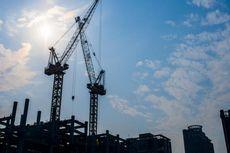 Proyek Tak Kunjung Rampung, Bakrie Kesulitan Menyatukan Dua Kontraktor