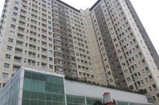 Harga Rata-rata Apartemen di Jakarta Rp 31 Juta Per Meter Persegi