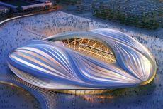 Jadi Tuan Rumah Piala Dunia, Lahan di Qatar Makin Mahal