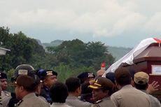 2 Anggota Brimob yang Tewas Ditembak di Papua Dapat Kenaikan Pangkat