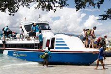 Disbudpar NTB Perketat Jalur Kapal Cepat Bali-Lombok