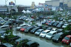 Tak Hanya Yogyakarta, Bandung Pun Disesaki Pusat Belanja