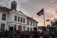 Yuk, Jalan-jalan Sambil Makan Kuliner Jadul di Kota Tua Jakarta