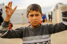 PBB: ISIS Jadikan Anak-anak sebagai Budak Seks dan Pengebom Bunuh Diri
