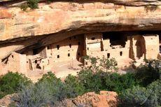 Ini 5 Situs Warisan Dunia yang Pertama