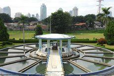 Butuh Rp 700 Triliun untuk Bangun Infrastruktur Air Minum