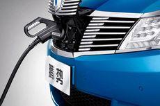 China Perketat Subsidi Mobil Ramah Lingkungan