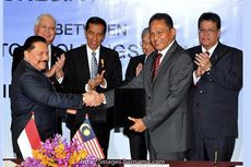 Isu Mobil Nasional Berimbas Positif buat Proton Indonesia