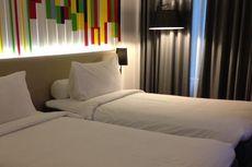 Hotel Baru Penuh Gaya di Mangga Dua