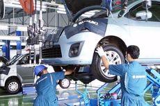 Suzuki Siapkan Bantuan untuk Korban Banjir