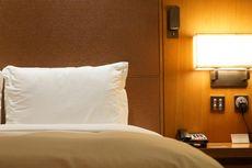 Tingkat Hunian Hotel Anjlok Dua Digit