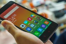 Review: Xiaomi Redmi 2, Ponsel 4G Rp 1 Jutaan