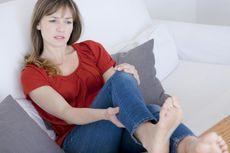 Penyebab Tersering Kaki Kram Saat Tidur