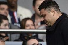 Ronaldo Berharap Skandal FIFA Bisa Picu Reformasi di Brasil