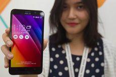 Review: Asus Zenfone 2, Tenaga Juara Baterai Biasa