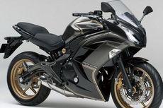 Kawasaki Luncurkan Ninja 400 Edisi Terbatas