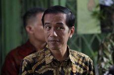 Presiden Jokowi Jadikan