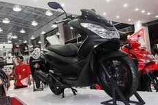 "PCX ""Digebuki"" NMAX, Honda Masih Sibuk Studi"