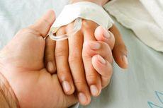 Minimalkan Nyeri agar Pasien Kanker Anak Tak Takut Berobat
