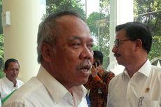 Menteri PUPR: Kinerja Kabinet Setahun Ini