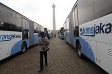 Transjakarta Targetkan 2.400 Bus Beroperasi hingga Akhir 2016