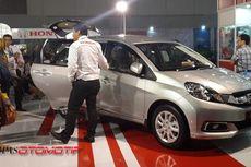 Honda Tawarkan Tenor Kredit 8 Tahun