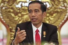 Jokowi: Yang Sengaja Bakar Hutan Akan Terus Kita Kejar!