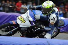 Yamaha Cup Race Kembali ke Pulau Jawa