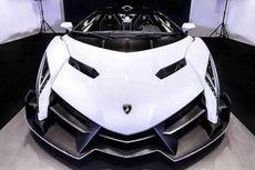 Ribuan Lamborghini Punya Masalah dengan Api