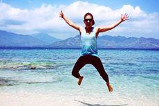 Pulau Lombok, Surganya Para Wisatawan