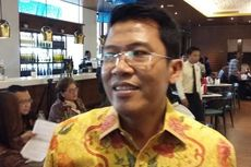 Golkar Siap Bantu Jokowi Wujudkan Pulau