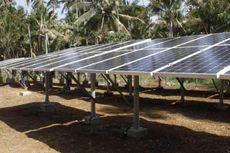 Perusahaan Swedia Akan Investasi Listrik Tenaga Surya di Halmahera