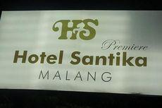 Menginap di Hotel Terbaik Malang