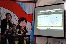 Hackathon Merdeka 2.0 Diklaim Pecahkan Rekor Dunia