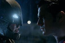 Dendam Batman terhadap Superman