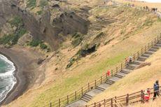 Jalan-jalan ke Pulau Jeju hingga Gunung Sorak Mulai Rp 4 Jutaan...