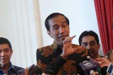 Jokowi Soroti Lambatnya Pemerintah Daerah Bangun Proyek Infrastruktur