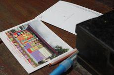 Yuk Kirim Kartu Pos lewat Museum Kata