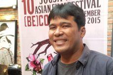 Ifa Isfansyah Dorong Kelahiran Sutradara-sutradara Muda Berbakat