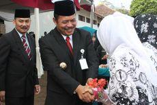 Tiga Guru Kabupaten Semarang Raih Penghargaan Nasional
