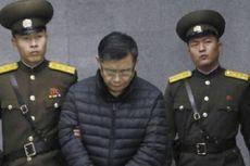 Korea Utara Hukum Pendeta Kanada Kerja Paksa Seumur Hidup