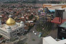 Akhir Tahun Nonton 4.000 Kembang Api di Bandung, Mau?