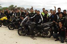 """Pecinta Ninja 650 dan ER-6n """"Blusukan"""" ke Bangka Belitung"""