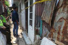 Polisi Bawa Senjata Lengkap Saat Gerebek Bandar Narkoba di Dekat Berlan