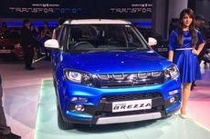 Suzuki Vitara Brezza Tanpa Teknologi