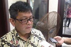 Nasdem Mengaku Tak Risau jika Jokowi Rombak Kabinet Kerja