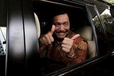 Luhut: Presiden Jokowi Bukan Orang yang Suka Janji-janji