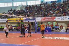 Jakarta BNI Taplus Raih Kemenangan Kedua di Malang