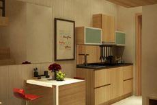 Pengembang Kebut Proyek Apartemen Rp 300 Juta di Belakang UI
